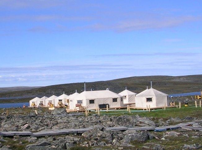 Nunavut Summer Exploration Camp