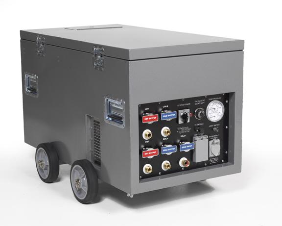 WSS Water Heater