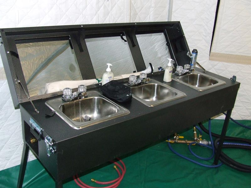 Shallow Basin Gang Sink