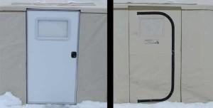 Hard-Panel-&-Zipper-Doors