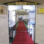 Pandemic Flu Clinic Field Hospital Deployment
