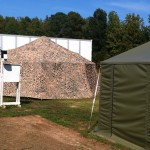 Shade Net Dramatically Increases Already Impressive Thermal Insulation Value