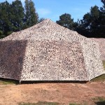 DSI Camouflage And Shade Net Kit