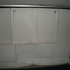 Insulation Interior View