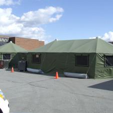 DSI Military Kit in Olive Drab